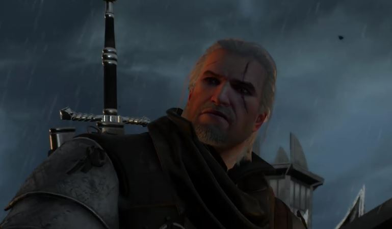the witcher3 14