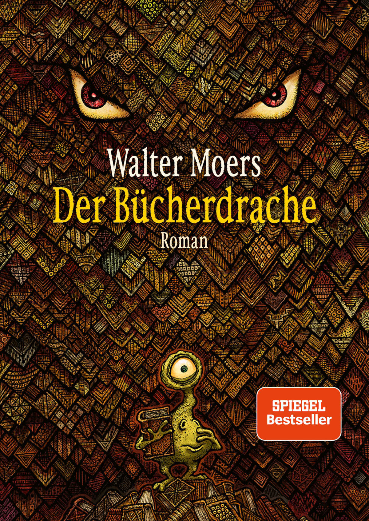 Buecherdrache cover