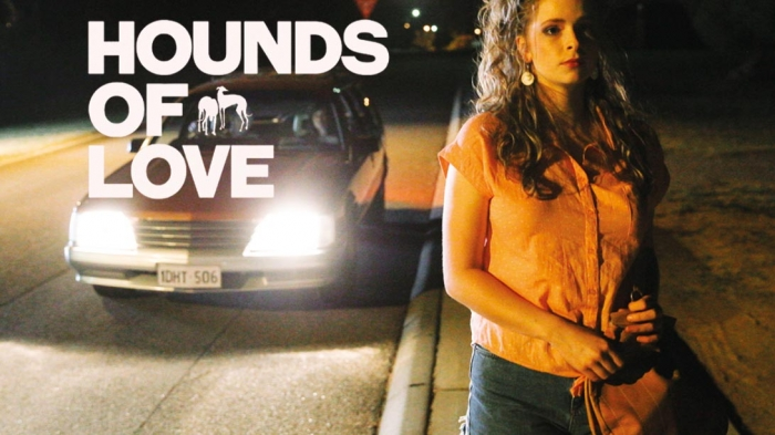 """Hounds of Love"" von Ben Young"