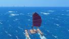 """In """"Windbound – Brave the Storm"""" heißt's: Segel hissen!"""