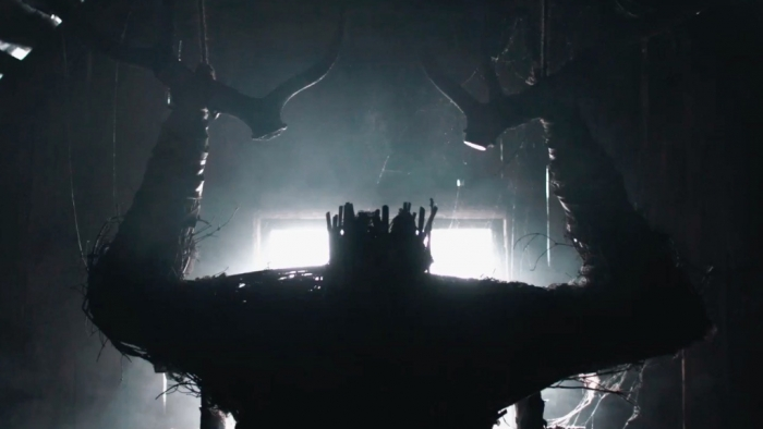 """""""The Ritual"""": Unheil aus der Tiefe labyrinthischer Wälder"""