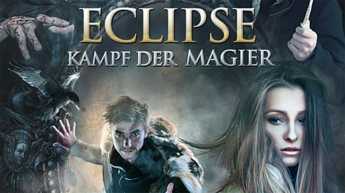 """""""Eclipse – Kampf der Magier"""", ein romantisches Märchen im Jetzt"""