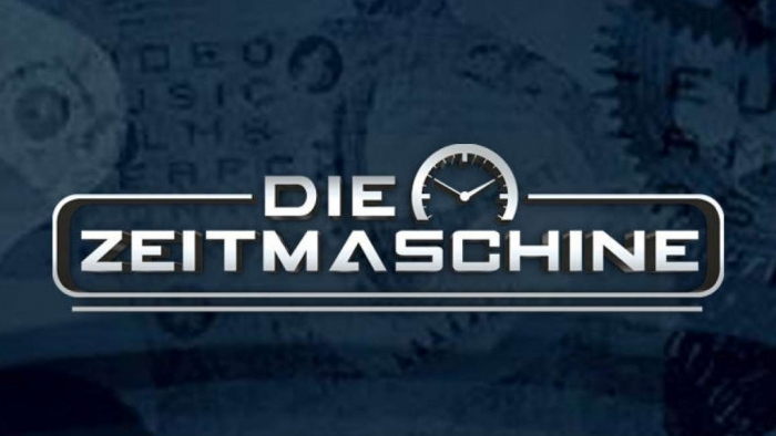 """""""Die Zeitmaschine"""" – Der Klassiker von H. G. Wells als Hörspiel"""
