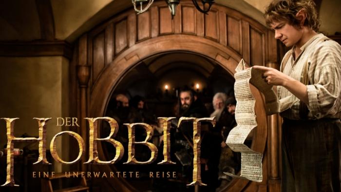 Der Hobbit: Handlungsunterschiede zwischen Buch und Film