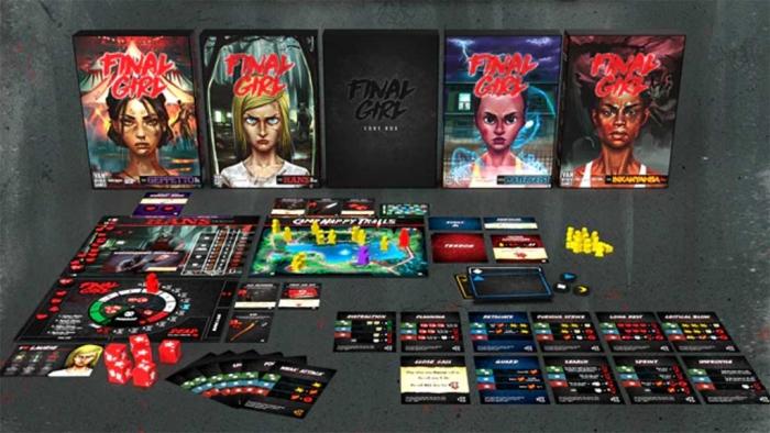 """""""Final Girl"""" verspricht eine einmalige Spielerfahrung"""