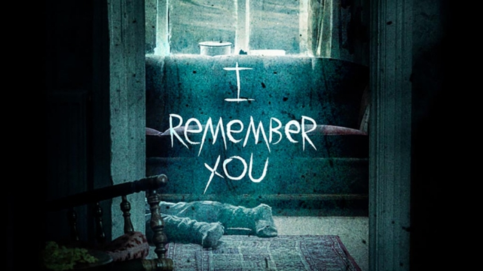 """I Remember You"" – Ein intensiver psychologischer Horror aus Island"