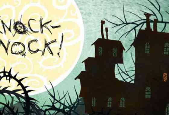 """""""Knock-Knock!"""", kunstvoller Horror. Jetzt veröffentlicht für Xbox One"""