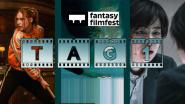 """Fantasy Filmfest Tag 1: """"Gunpowder Milkshake"""" und """"Spiritwalker"""""""