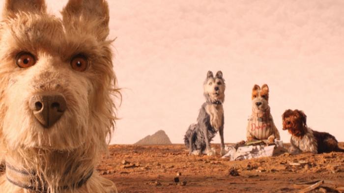 """""""Isle of Dogs"""" – Eine Odyssee zuliebe des Hundes"""