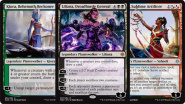 "Magic the Gathering: ""Krieg der Funken"""