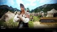 """Viel Luft nach oben: """"Black Desert"""" auf der Xbox One (Open Beta)"""