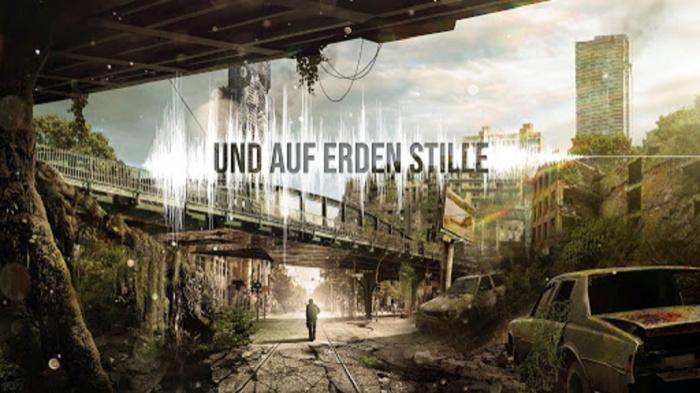 """The Sound of Silence: """"und auf Erden Stille"""" (Staffel 1)"""
