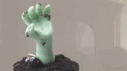 "25. Schocktober: ""Zombie Cupcakes"" (2010)"