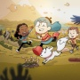 """Hilda"" – Kindgerechte Phantastik in der nordischen Mythologie"