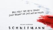 """""""Schneemann"""" – Wenn der Schnee fällt, wird er töten"""