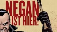 """""""Negan ist hier!"""" verspricht Hintergründe zu """"The Walking Dead"""""""