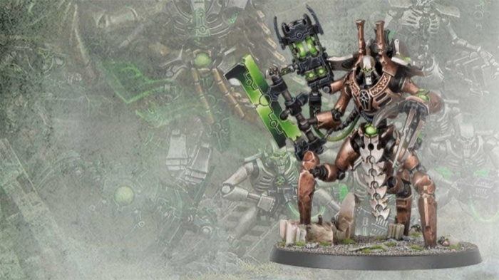 "Games Workshop kündigt 9. ""Warhammer 40K""-Edition an"