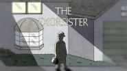 """6. Schocktober: """"The Exorsister"""" – The Simpsons Comics (1996)"""