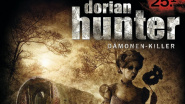 """Dorian Hunter – Dämonen-Killer"" (Zaubermond-Verlag)"