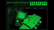 Am 8-Bit-Lagerfeuer mit der Band pornophonique