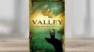 """""""The Valley – Tal der Wächter"""" von Jonathan Stroud"""