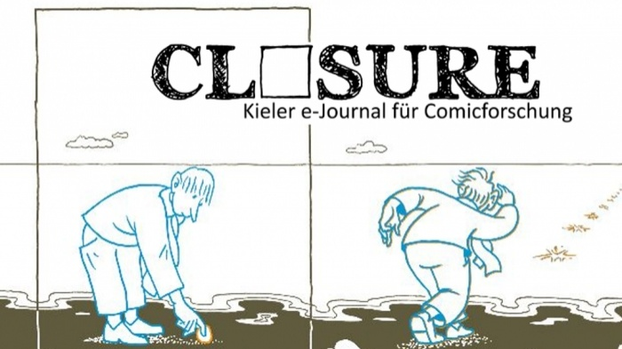 """Closure"", e-Journal für Comicforschung"