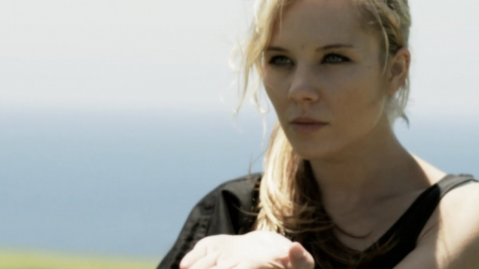 """Martial-Arts-Webserie """"Clandestine – Follow the Path"""""""