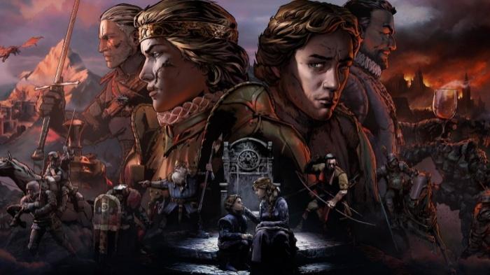 """""""Thronebreaker"""" – Rollenspiel trifft auf Kartenspiel"""