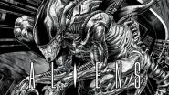 "Transmediale Storyworld: ""Aliens – Original Comics"""