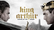 """King Arthur: Legend of the Sword"" – Großartig erzählte Sword & Sorcery"
